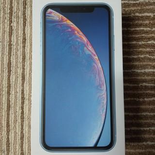 iPhone - iPhoneXR128GB