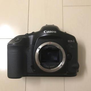 Canon - Canon EOS 1V