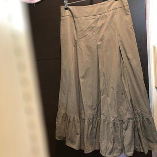 ローラアシュレイ(LAURA ASHLEY)のローラアシュレイ ロングスカート 新品(ロングスカート)