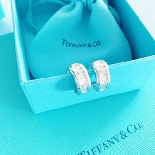 ティファニー(Tiffany & Co.)の☆新品☆未使用☆ティファニー アトラスフープピアス(ピアス)