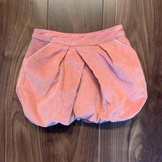 Bonpoint - フランスvert baudet かぼちゃスカート