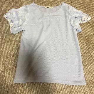 マジェスティックレゴン(MAJESTIC LEGON)のマジェスティックレゴン カットソー 半袖Tシャツ(カットソー(半袖/袖なし))