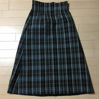 FRAY I.D ボンディングスカート