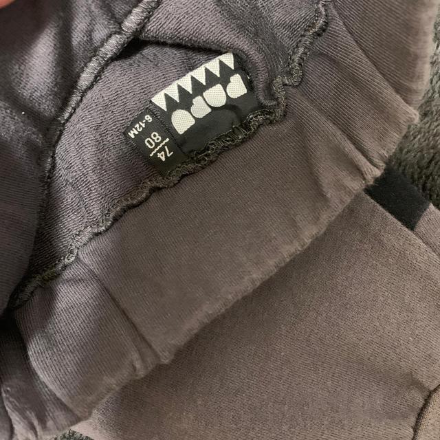 bobo chose(ボボチョース)のPAPU パンツ 6-12m キッズ/ベビー/マタニティのベビー服(~85cm)(パンツ)の商品写真