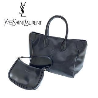 サンローラン(Saint Laurent)の【未使用】Yves Saint Laurent イブサンローラン トートバッグ(トートバッグ)