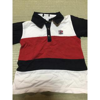 コムサイズム(COMME CA ISM)の子ども服♡ポロシャツ(Tシャツ/カットソー)