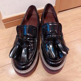 シーバイクロエ(SEE BY CHLOE)のローファー(ローファー/革靴)