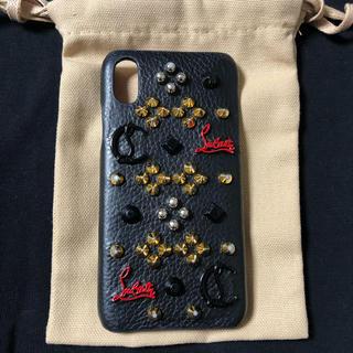 クリスチャンルブタン(Christian Louboutin)のルブタン iPhone X XS ケース(iPhoneケース)