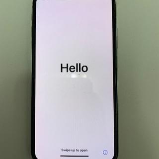 iPhone - iPhoneX  64GB 8588