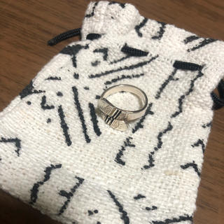 ワンエルディーケーセレクト(1LDK SELECT)のTouareg silver トゥアレグシルバー(リング(指輪))
