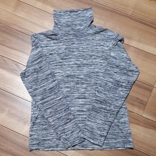 コムサイズム(COMME CA ISM)のタートルネック メンズ M COMME CA ISM(Tシャツ/カットソー(七分/長袖))