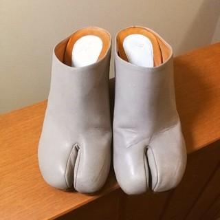 Maison Martin Margiela - レア 足袋サボ マルジェラ パンプス サンダル バレエ 足袋