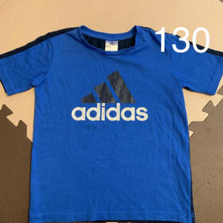 アディダス(adidas)のadidas Tシャツ 130(Tシャツ/カットソー)