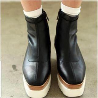 Ameri VINTAGE - AMAIL Jagged fit boots