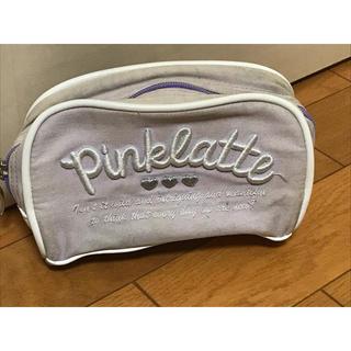 ピンクラテ(PINK-latte)のPINK-latteペンケース(ポーチ)