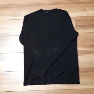 コムサイズム(COMME CA ISM)のメンズ カットソー M COMME CA ISM(Tシャツ/カットソー(七分/長袖))