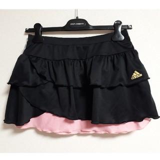 adidas - 新品 アディダス リバーシブル スカート