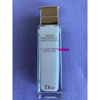 ディオール(Dior)のDior プレステージ ホワイト コレクション ラ ローション ルミエール(化粧水 / ローション)