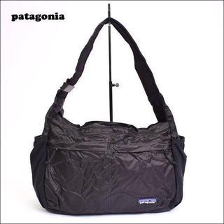 パタゴニア(patagonia)のパタゴニア Lightweight Travel Courier Bag 15L(ショルダーバッグ)