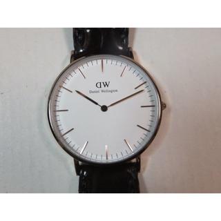 Daniel Wellington - ダニエルウェリントン36ミリ腕時計