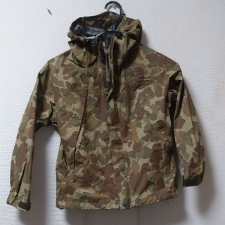 THE NORTH FACE - the North Face 防水ジャケット 130
