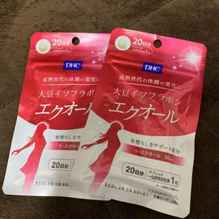 DHC - 大豆イソフラボン エクオール