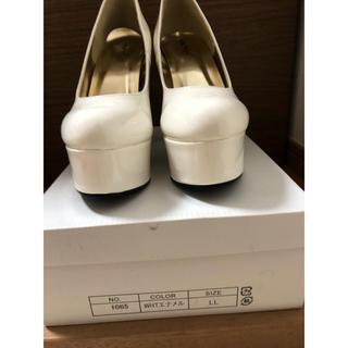 キャバ靴(ハイヒール/パンプス)