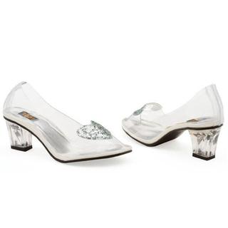ガラスの靴(ハイヒール/パンプス)
