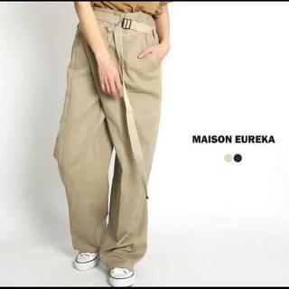 1LDK SELECT - MAISON EUREKA メゾンエウレカ ワイドビンテージチノ