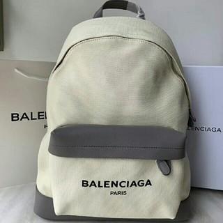 バレンシアガ(Balenciaga)の Balenciaga バッグパックリュック(リュック/バックパック)