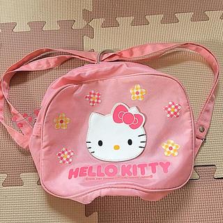 ハローキティ(ハローキティ)の♡Hello kitty♡(リュックサック)