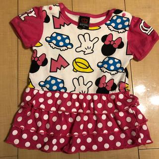 ベビードール(BABYDOLL)のbaby doll ミニー 80(Tシャツ)