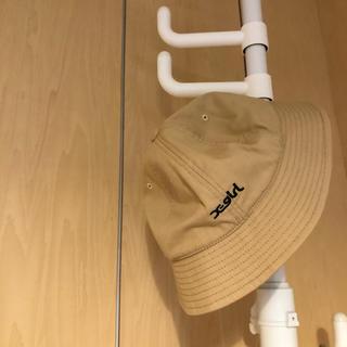 X-girl - x-girl 帽子 バケットハット