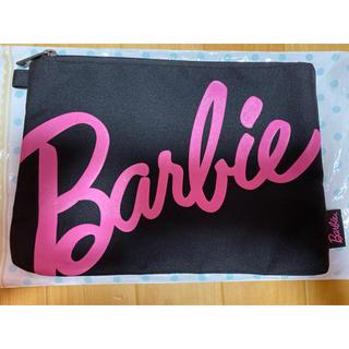 バービー(Barbie)のバービー ポーチ クラッチバック(ポーチ)