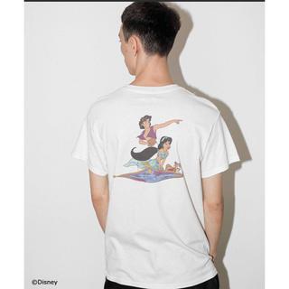 エクストララージ(XLARGE)のXLARGE アラジン tシャツ(Tシャツ/カットソー(半袖/袖なし))