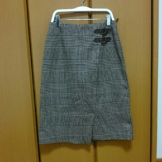 Rope' Picnic - ロペピクニック チェック柄 スカート