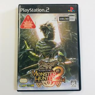 カプコン(CAPCOM)のモンスターハンター2(ドス)(家庭用ゲームソフト)