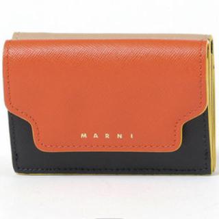 マルニ(Marni)の専用* マルニ 新品未使用コンパクト財布(財布)
