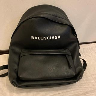 BALENCIAGA BAG - バレンシアガリュック