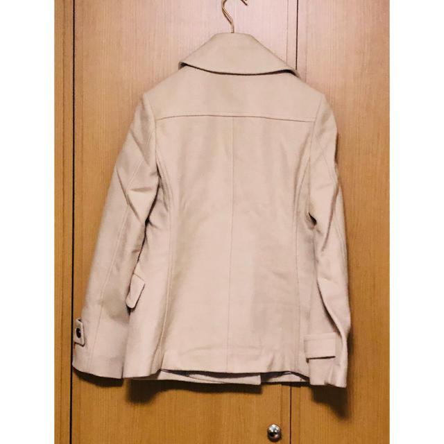 MICHEL KLEIN(ミッシェルクラン)のMICHEL KLE IN  Pコート 38 レディースのジャケット/アウター(ピーコート)の商品写真