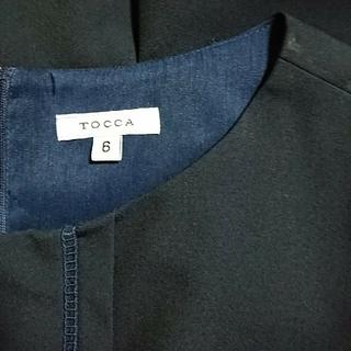 TOCCA - TOCCA ワンピース サイズ6