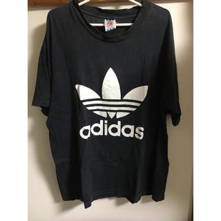 adidas - us リバーシブルアディダス tシャツ