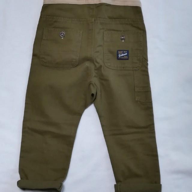 ZARA KIDS(ザラキッズ)のZARA キッズ パンツ ズボン キッズ/ベビー/マタニティのキッズ服 男の子用(90cm~)(パンツ/スパッツ)の商品写真