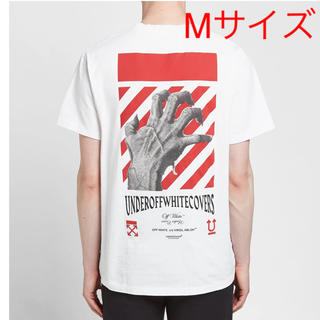 OFF-WHITE - off-white undercover UC_HAND DART M