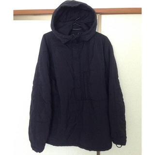 エンポリオアルマーニ(Emporio Armani)のエンポリオアルマーニ 中綿ブルゾン ジャケット giaccone uomo 46(ダウンジャケット)