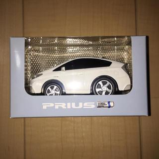 トヨタ - 【非売品】トヨタ プリウス ミニカー プルバックカー