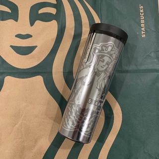 スターバックスコーヒー(Starbucks Coffee)の☆STARBUCKS☆シアトル1号店限定タンブラー(タンブラー)