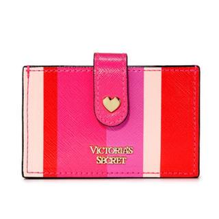 Victoria's Secret - ヴィクトリアシークレット カードケース\❤︎/