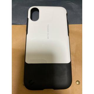 タフ(TOUGH)のiPhoneX ケース(iPhoneケース)