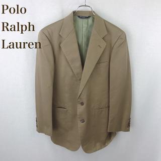 ポロラルフローレン(POLO RALPH LAUREN)のPOLO RALPH LAUREN  テーラードジャケット 美品(テーラードジャケット)